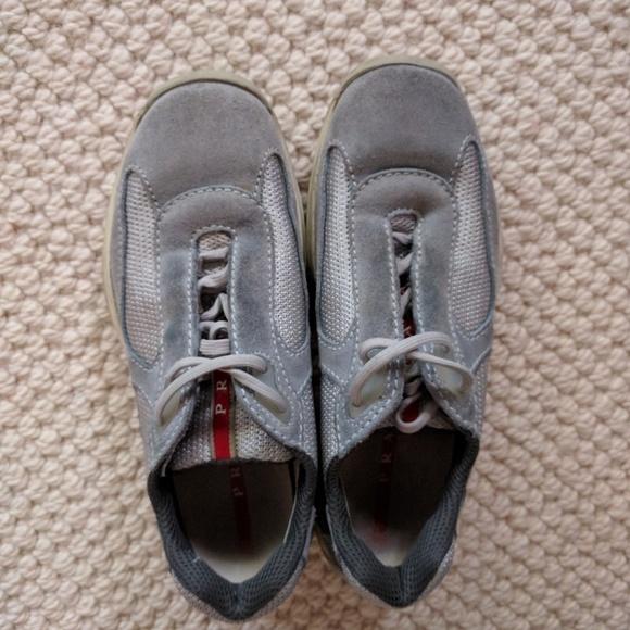 Prada Shoes - Prada Sport Women s Sneakers 5b4417d0b2